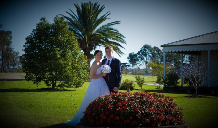 Hunter Valley Wedding Venue
